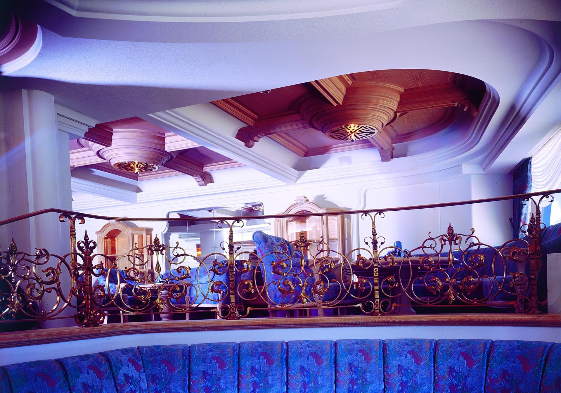 Hotel Traube Tonbach 1