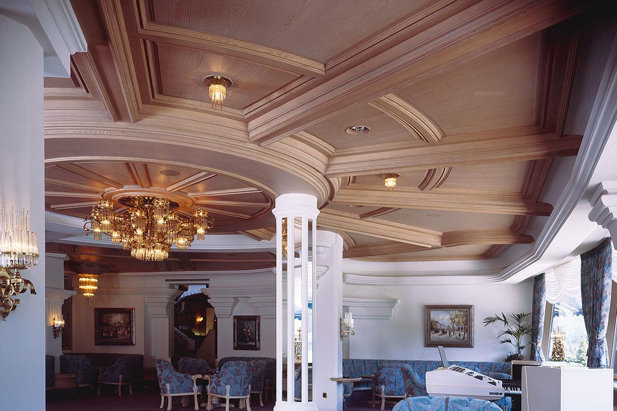 Hotel Traube Tonbach 2